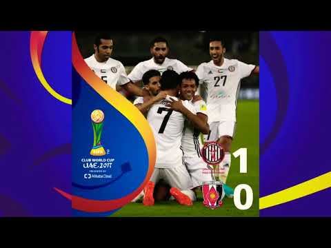 Fifa club world cup uae 2017, results & final time