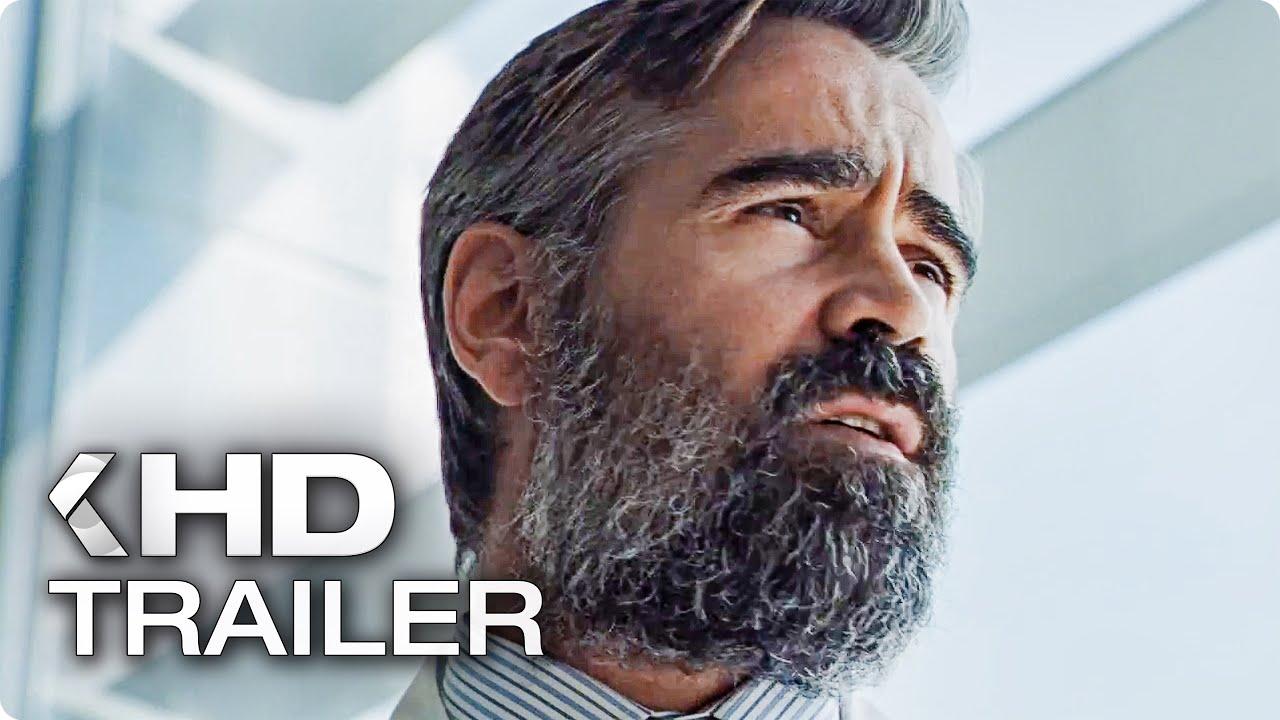 THE KILLING OF A SACRED DEER Trailer 2 (2017)