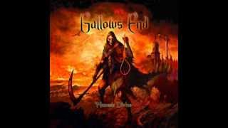 Gallows End - Nemesis Divine (trial of the gods)