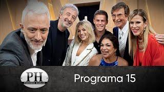 Programa 15 (15-06-2019) - PH Podemos Hablar 2019