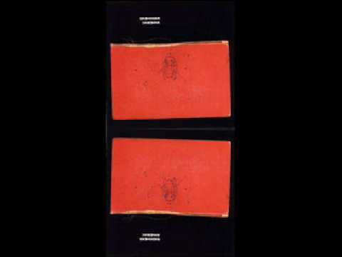 Radiohead - Like Spinning Plates reversed