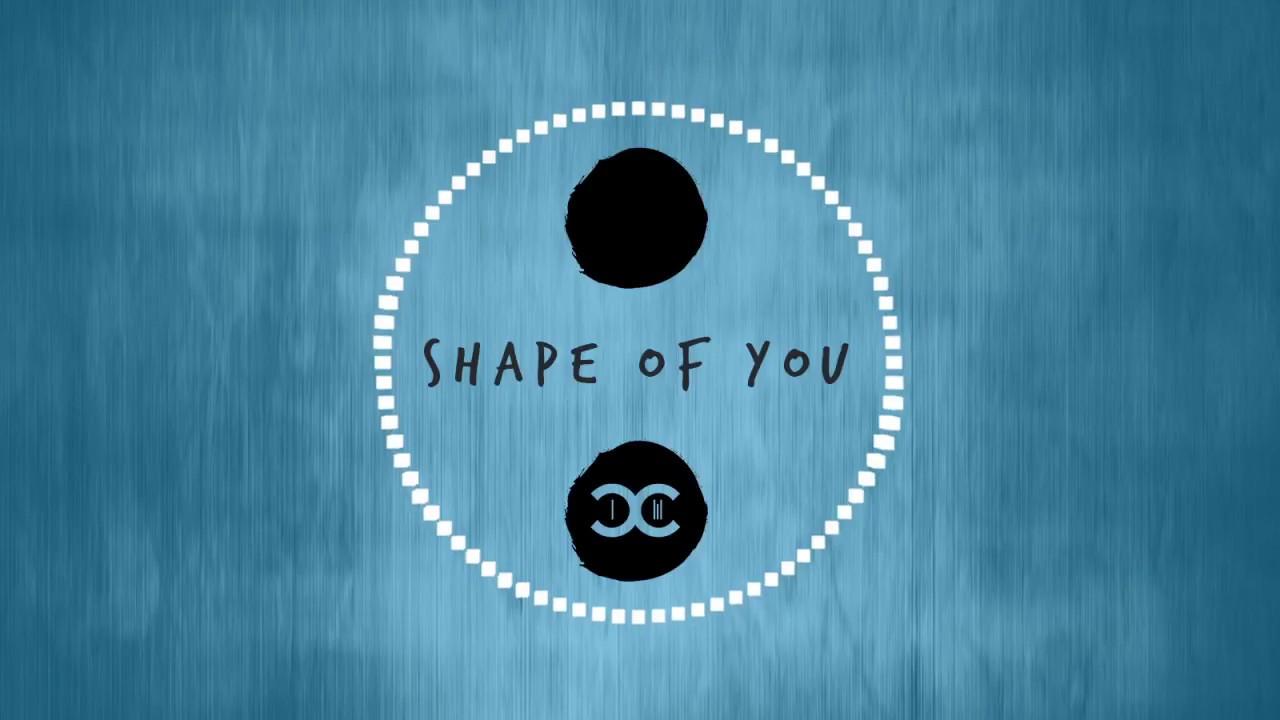 "Ed Sheeran - ""Shape Of You"" by DCCM (Punk Goes Pop) [Rock"