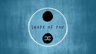 """Ed Sheeran - """"Shape Of You"""" by DCCM (Punk Goes Pop) [Rock Cover]"""