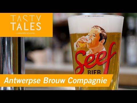 Antwerpse Brouw Compagnie (Antwerp) • Tasty Tales