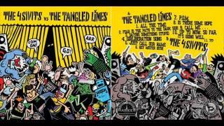 THE 4 SIVITS - LDSB (Gang Green Cover)