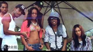 Extension Riddim Medley (Official HD Video) (FranchiZe Music)