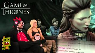 Pride and Purpose for Rodrik! - Game of Thrones AWESOME! - Part 26