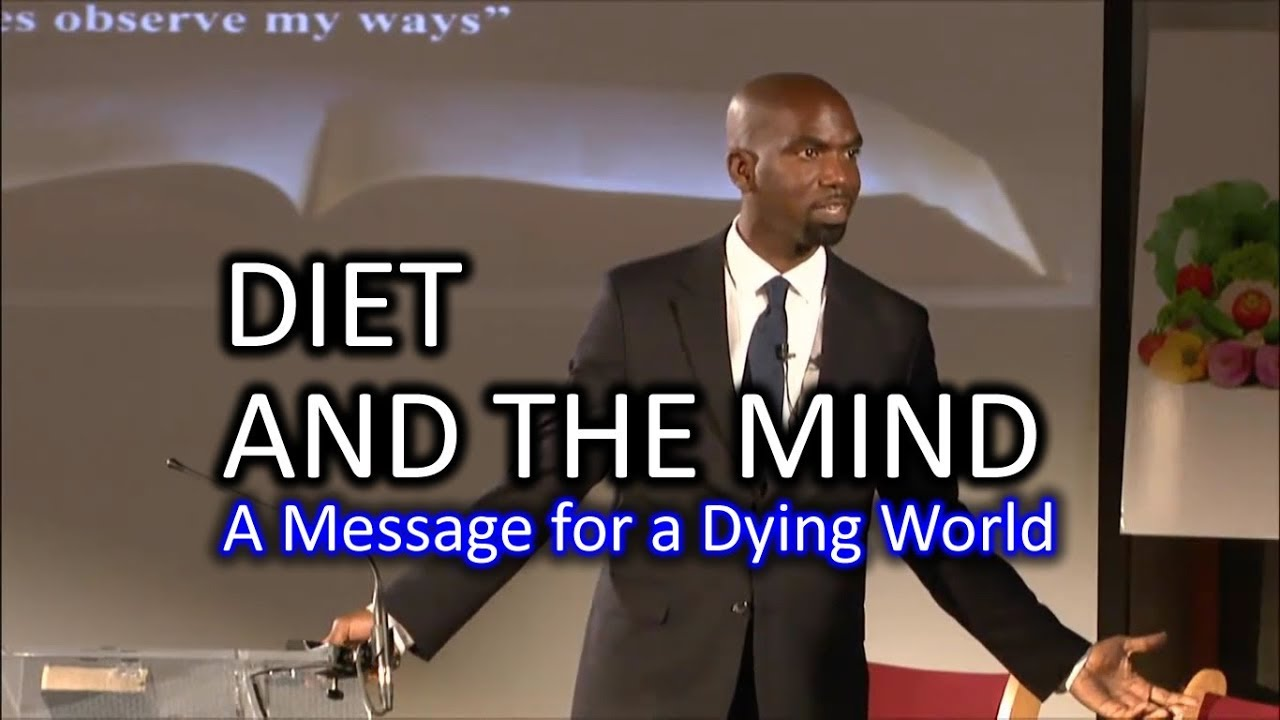 What is The Health Message - SDA