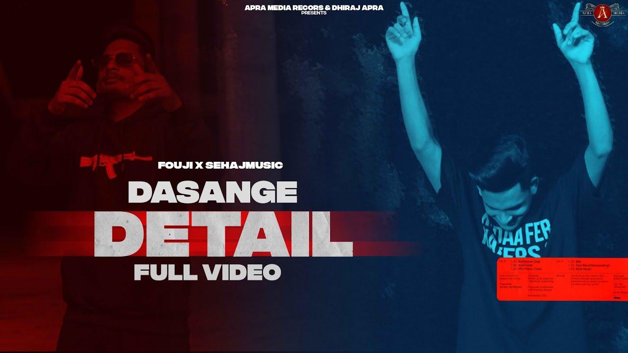 Download Detail (official Video) Fouji | Sehaj Music | Roop Aulakh |Apra Media Records |New Punjabi Songs2021