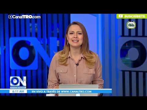 Oriente Noticias primera emisión 5 de Noviembre