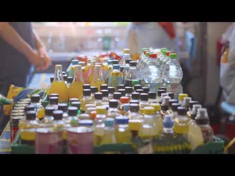 Summer Food Bank Appeal