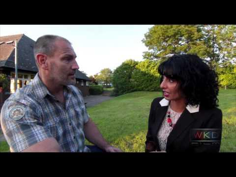 Dave Legeno Interview - Dave Courtney Documentary