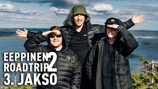 Pirunkirkko ja tuhinapöllö KOLILLA! - #3 EEPPINEN ROADTRIP 2