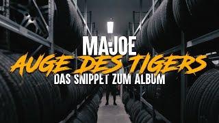 Repeat youtube video Majoe ✖️AUGE DES TIGERS ✖️[ offizielles Snippet ] AdT erscheint am 10. Februar 2017