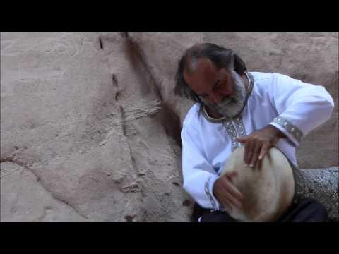Misirli Ahmet V.  Sinai International Rhythm & Art Camp 2014