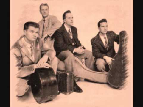 The Barnshakers - Ghost Memories