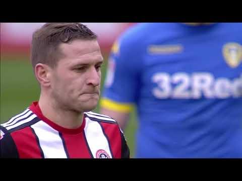 Sheffield United 2017/18 Season Highlights