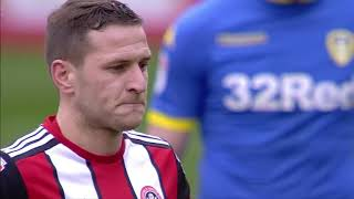 Sheffield United 2017/18 Season Highlights