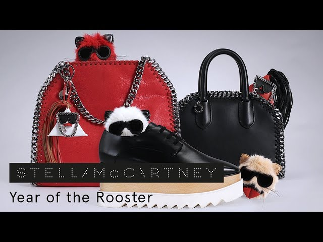 The Year of The Rooster | Stella McCartney