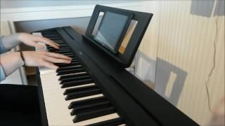 Breathing Underwater - Emeli Sandé (piano cover)