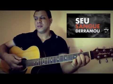 Aula de Violão- Pra Sempre-Fernandinho, Acordes Simples(Warley Sudário)