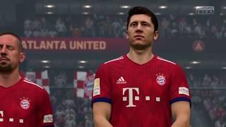 FIFA 19 mon verdict 14/20 , TEST du jeu sur PS4