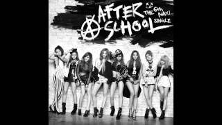 [DL/MP3] 6. After School - 화장을 하다 울었어 (Crying While Putting On Makeup) Mp3