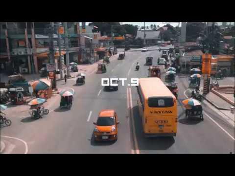 oct 9 // city of naga, cebu