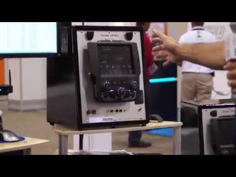Spirent & FTE - Connected Car Testing at CTIA