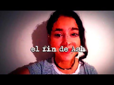 El final de Ash