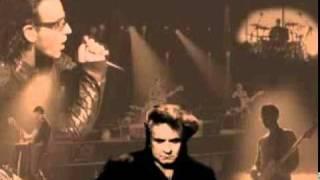 The Wanderer - Johnny Cash & U2