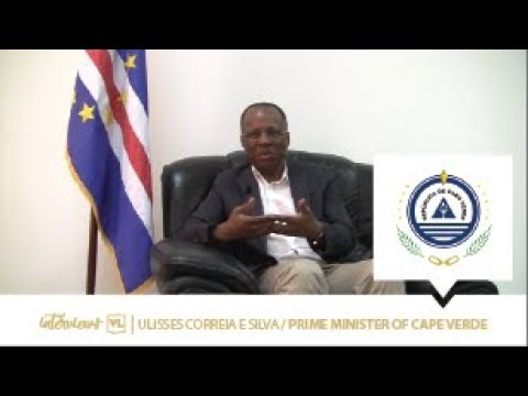 Top executive: Ulisses Correia e Silva, Prime Minister of Cabo Verde