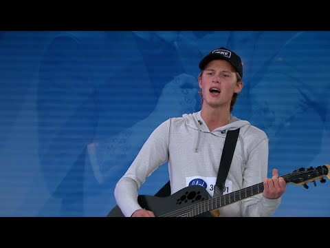 Tvingas Victor Leksell att lägga fotbollskarriären på hyllan? Idol 2017 - Idol Sverige (TV4)