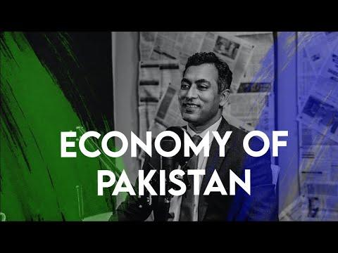 Is Pakistan's Economy Stable? Ft. Sayem Ali | 047 | TBT