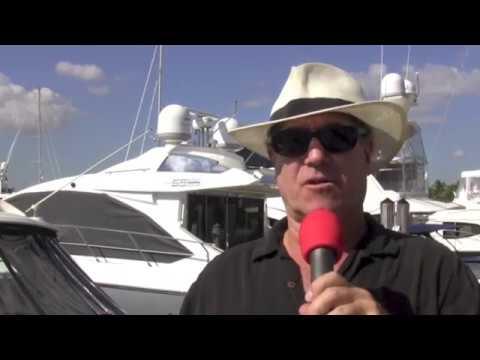Palm Beach Boat Show, Randall Burg, Your Concierge Yacht Broker
