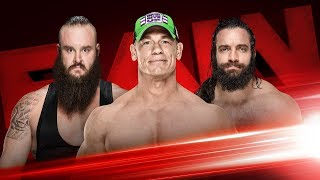Two huge matches confirmed for tonight: Exclusive, Feb. 5, 2018