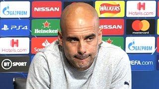 Pep Guardiola Full Pre-Match Press Conference - Man City v Atalanta - Champions League