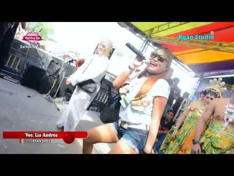 Terbaru Lia Andrea - Dayuni - Organe Sing Due Dayuni Lia Andrea - Live In Anjatan - Byan Studio HD