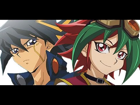 Download Yu-Gi-Oh Arc-V TAG Force Special - English Patch