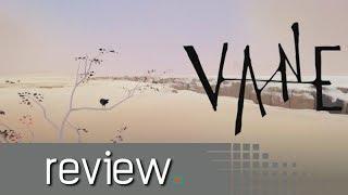 Vane Review – Noisy Pixel