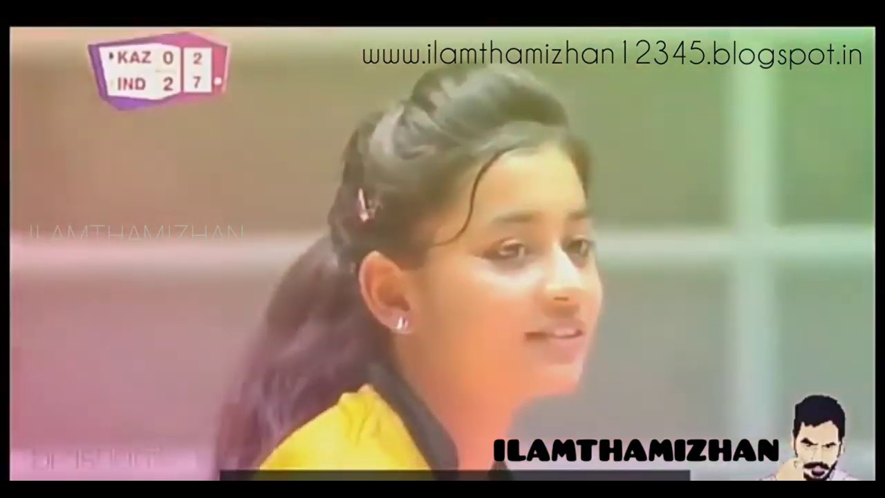 Disha Ghosh Best Volleyball Player Youtube