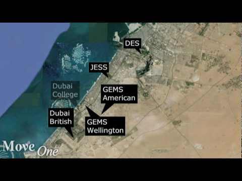 Living in Dubai: International Schools