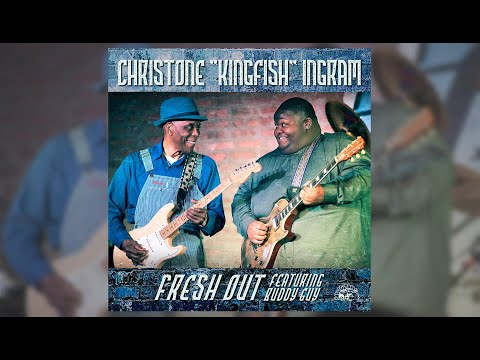 Hear Blues Savior Christone 'Kingfish' Ingram Duet With Buddy Guy on 'Fresh Out'
