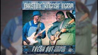 Christone Kingfish Ingram - Fresh Out (featuring Buddy Guy)