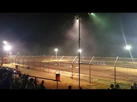 Flomaton Speedway Features 7/4/19(2)