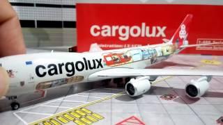 """Video Review  cargolux """"cutaway""""  B747-8F  Phoenix 1/400  (español) download MP3, 3GP, MP4, WEBM, AVI, FLV Juni 2018"""