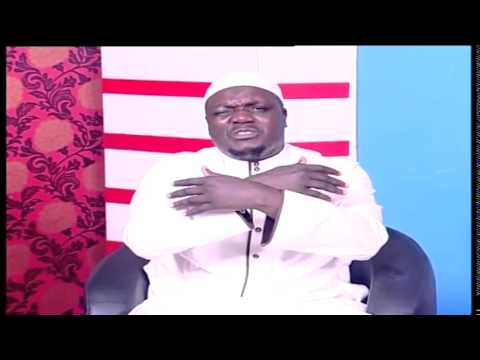 Download THE PROHIBITIONS IN ISLAM - (Hon.) Dr Abdul Hakeem Abdul Lateef