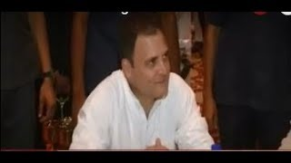 News 100: Rahul Gandhi mocks at PM Modi's 'bizarre' fitness video