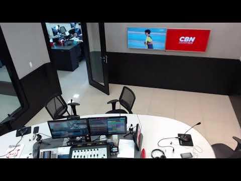 CBN Agro com Éder Campos  (28/09/2019)