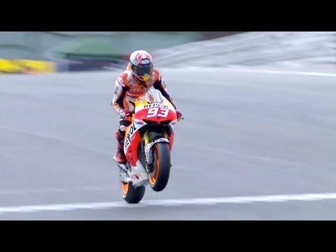 MotoGP™ Rewind: Sachsenring 2013